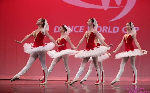 Balet Mostar Arabesque organizira svoj tradicionalni koncert