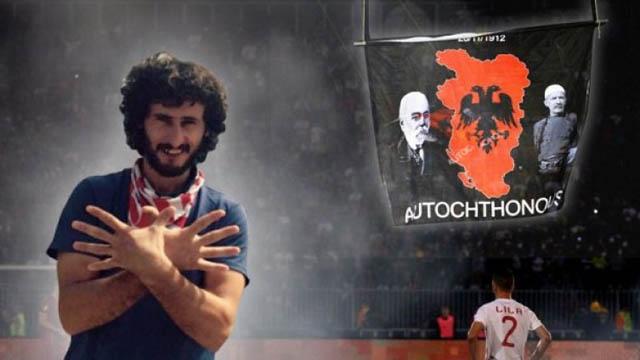 Hrvati uhitili Albanaca koji je pustio dron u Beogradu u kvalifikacijama za EP i bit će izručen Srbiji!