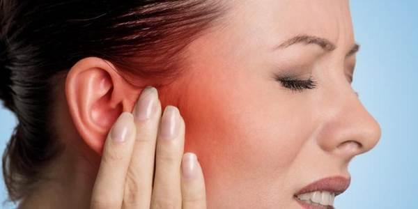 Kako na prirodan način izliječiti upalu uha?