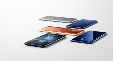 Stiže Nokia 8, evo po čemu je drukčija