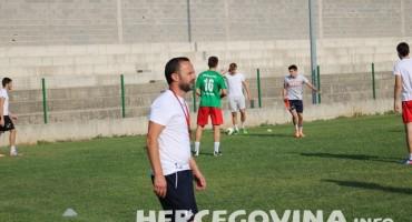 HŠK Zrinjski: Tihomir Tiki Skoko se sprema za polaganje UEFA A licence