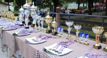 Svečanim proglašenjem pobjednika završeno prvo Sportsko druženje mladih Grada Mostara