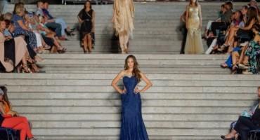 Održane 11.Riječke stepenice, rapsodija modnih trendova u centru grada