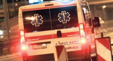 Osam prometnih nesreća u Hercegovini: Četiri u Mostaru, dvije u Jablanici, po jedna u Konjicu i Čapljini