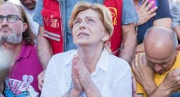 Gospina poruka preko vidjelice Mirjane Dragičević Soldo