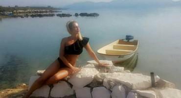 Novi kupaći kostim Renate Sopek je pun pogodak