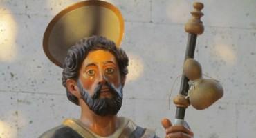 Danas je Blagdan sv. Roka