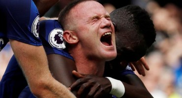 Wayne Rooney kao 'vino', što stariji to bolji