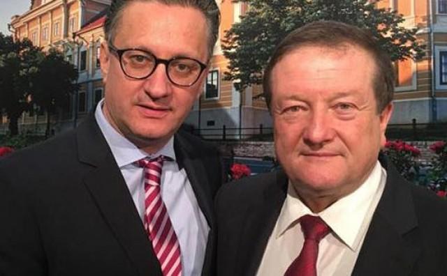 Veliki uspjeh: Dvojica Ljubušaka na čelu najvećih visokoškolskih ustanova u Hrvata