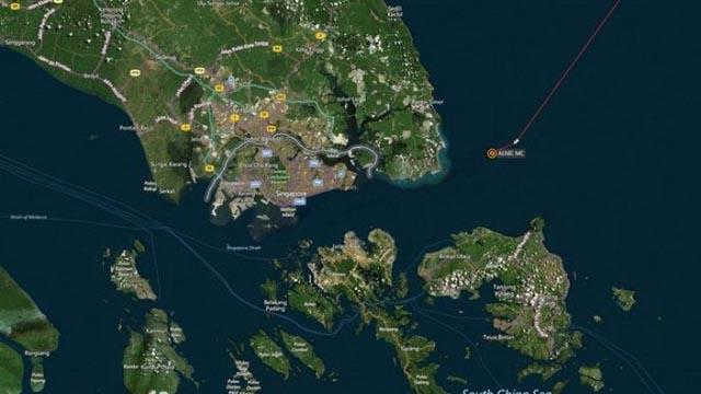 Nestalo deset mornara, pokrenuta velika akcija spašavanja