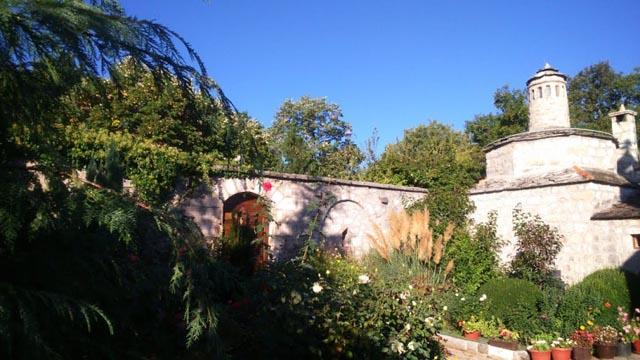 Bileća: Opljačkan manastir Dobrićevo