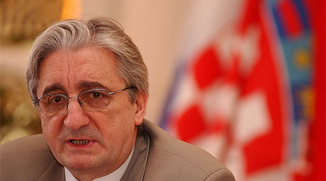 """Predstavljena knjiga Miroslava Tuđmana """"Haški krivolov"""""""