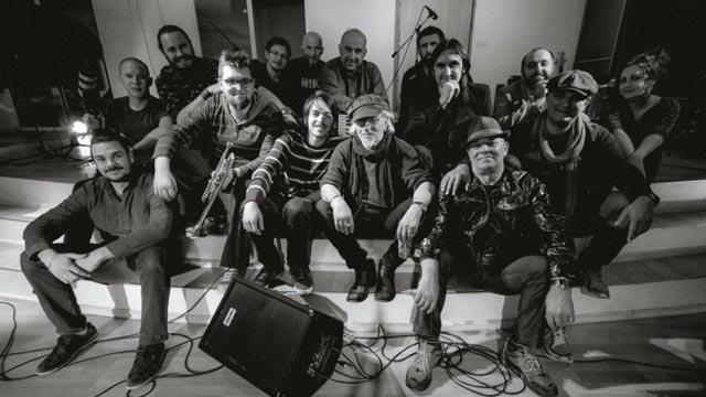 Dragi Šestić, tvorac 'Mostar Sevdah Reunion-a': Prvi nastup sa Sretom u Sarajevu