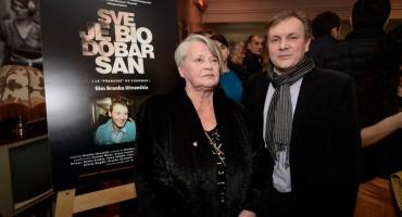 Film Sve je bio dobar san osvojio Grand Prix Festivala
