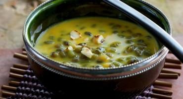 Recept za juhu koja smanjuje kiselost u tijelu