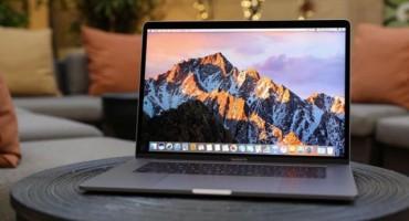 Apple sprema novi MacBook Pro