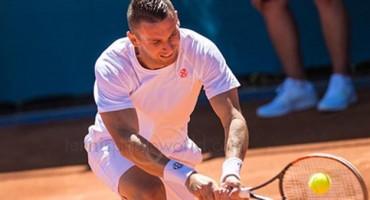 Mostarac Brkić u četvrtfinalu ITF Futures turnira