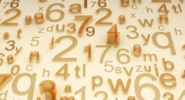 Otkrijte što skrivaju brojevi koji nas prate kroz život