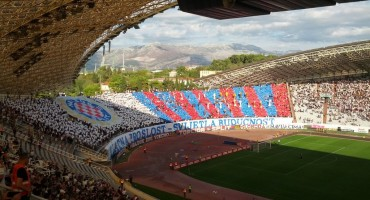 Splitski Hajduk slavi 108. rođendan