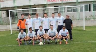 NK Cim-FK Klis 1:1