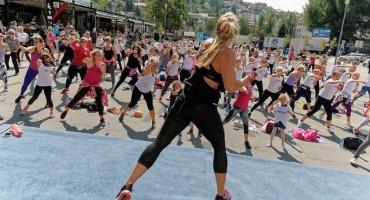 Mostar: Izađi i treniraj
