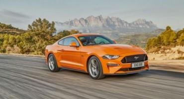 Novi Ford Mustang stiže na europsko tržište