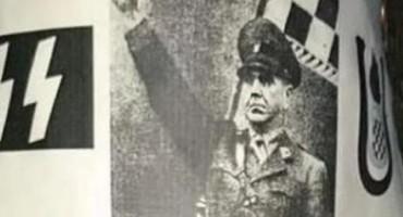 U Sarajevu polijepljeni plakati sa likom Ante Pavelića