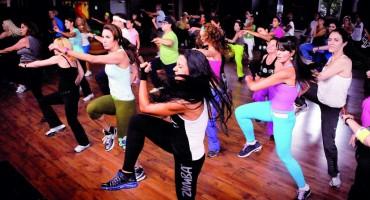 Zumba RitMO u gradu na Neretvi Prvi trening besplatan za sve zainteresirane