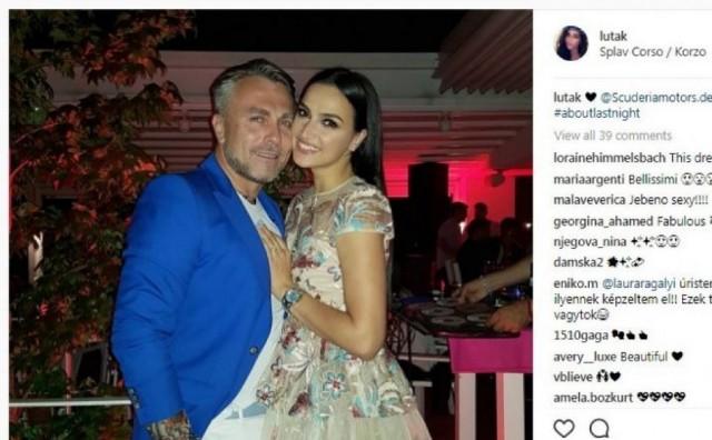 Pogledajte zašto su lijepa Hercegovka i bogati Srbin najljepši par na Instagramu