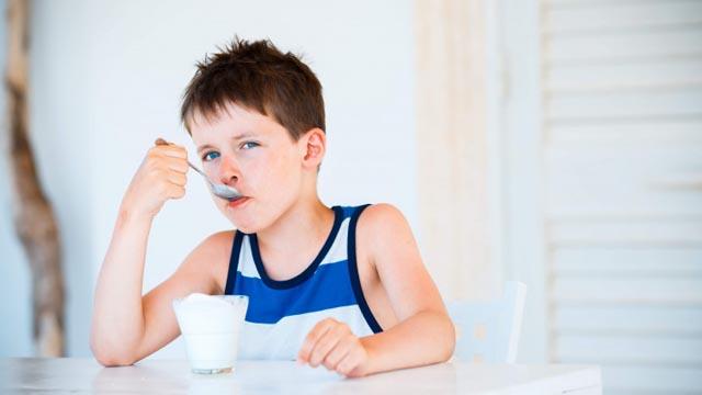 Oprez pri izboru hrane: Koje alergije mališani prerastu