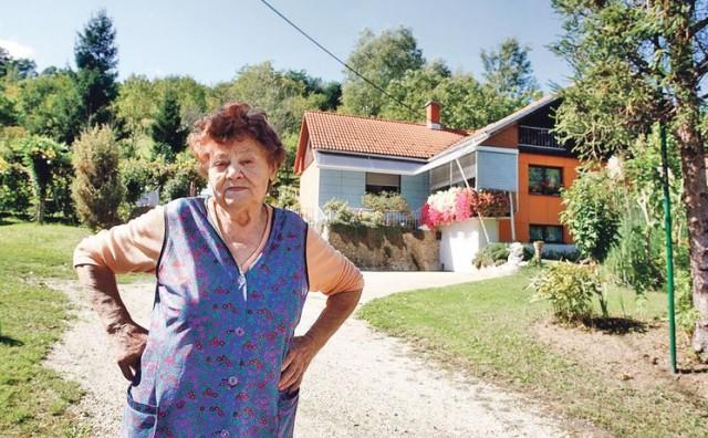 U tri godine promijenila tri države, a nije se makla iz svog sela