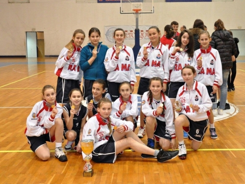 Pobjeda košarke u Prozoru