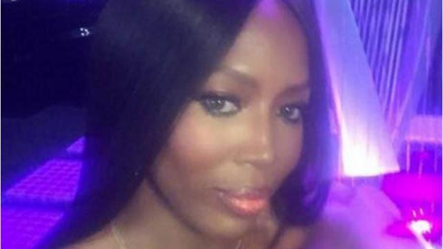 Provjerite što je Naomi Campbell radila i zaradila 250.000 eura