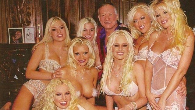 Tajne Playboy vile: Sve je bilo prljavo, a Hef nas je ucjenjivao