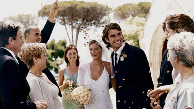 Poštujte mladence: Pravila odijevanja kojih se gosti na svadbi moraju pridržavati