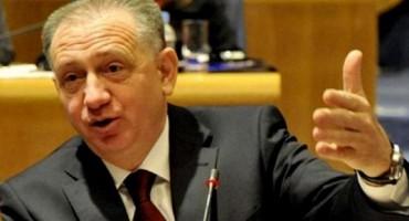 Bariša Čolak privremeni predsjedatelj Zajedničke komisije za nadzor nad radom OSA-e