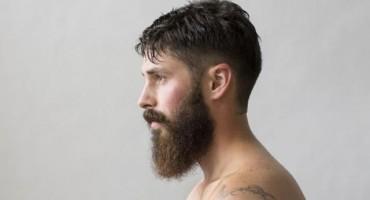 Četiri činjenice o bradi koje sigurno niste znali