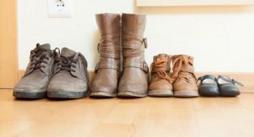 11 trikova s kojima će odjeća i cipele uvijek izgledati kao nove