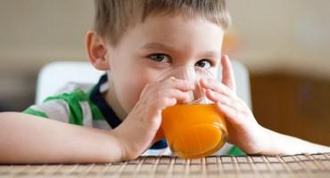 Sokovi mogu štetiti djeci predškolskog uzrasta