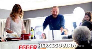Ivan Pažanin: Hercegovci ne trebaju bježati od domaće spize