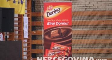 HKK Zrinjski: Pogledajte koga je nagradila Dorina u nagradnoj igri