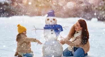 Tjelesne aktivnosti za žene u zimskom periodu