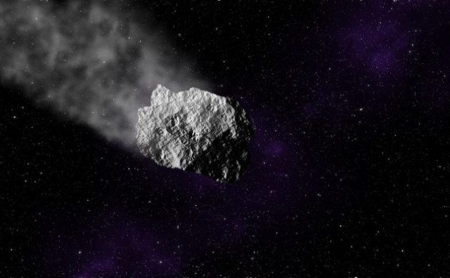 NASA potvrdila: Prema Zemlji velikom brzinom juri asteroid, stiže idućeg tjedna