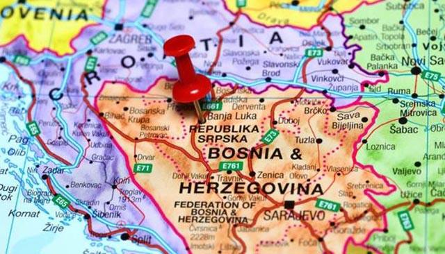 Američki institut: BiH urediti kao saveznu državu s tri nacionalna entiteta
