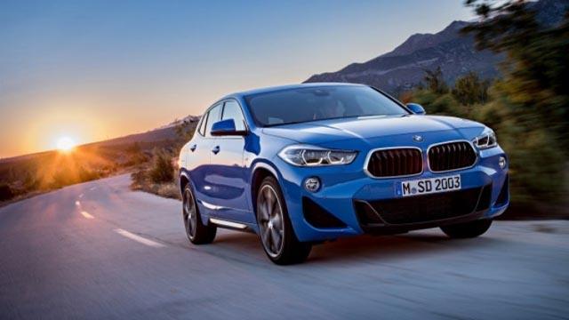 Pogledajte kako izgleda novi BMW X2