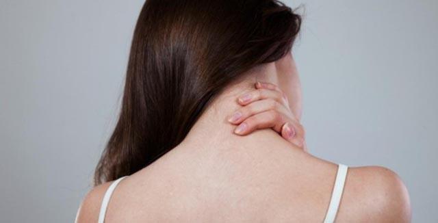 Bol uslijed nastanka miogeloza