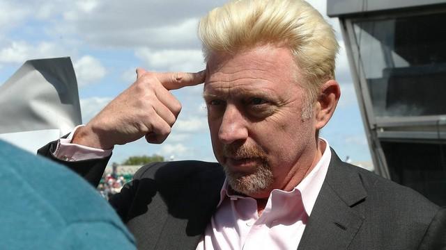 Boris Becker u dugovima je do grla