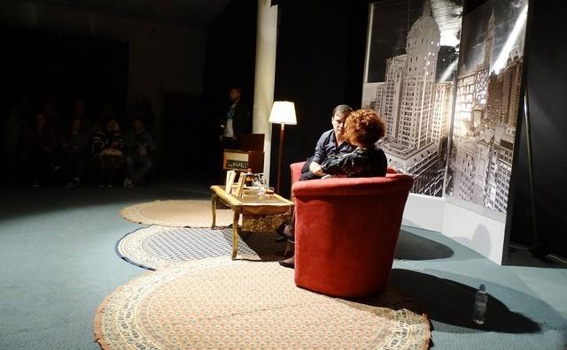 Marko Tomas otvorio 'Književni most', u subotu promocija o fenomenu ratnog teatra