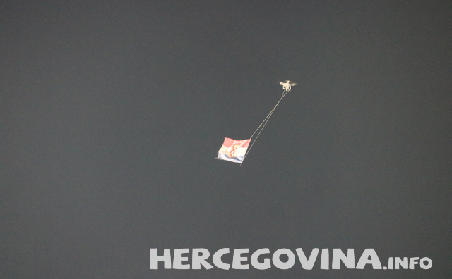 Stegovna komisija NS BiH izrekla visoku kaznu za Zrinjski