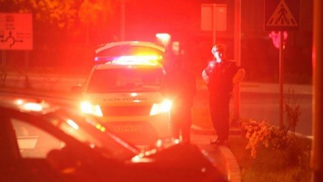 STRAVA U SRBIJI Muškarac ubio bivšu djevojku na ulici